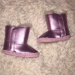 Limited edition baby girl uggs